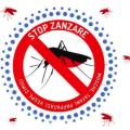 STOP ALLE ZANZARE…..